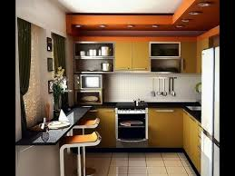 Small Kitchen Interior Design Ideas Simple And Small Kitchen Design Ideas For Small Space