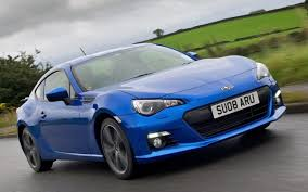 subaru sports car brz 2015 subaru brz review