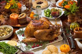 thanksgiving dinner 2016 tips from town