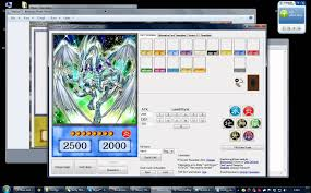 photo card maker anime yu gi oh card maker update 4 version 3 0
