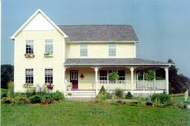 house plans farmhouse country house plan 41014 at familyhomeplans