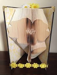 pattern art pdf flower folded book art pattern pdf book folding book origami