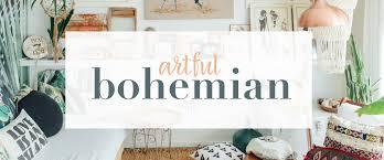 Bohemian Home Decor Discover Your Home Decor Personality Artful Bohemian Apartment