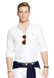 polo ralph lauren oxford shirt belk