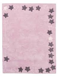 tapis chambre fille tapis de chambre tapis chambre en coton et couleurs motif