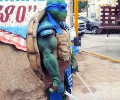 Tmnt Halloween Costumes 25 Ninja Turtle Costumes Ideas Diy Ninja