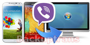 tutorial viber android backup viber chat history from android to computer easily