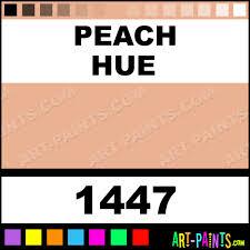 peach glossy acrylic paints 1447 peach paint peach color