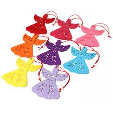 online get cheap angel christmas ornaments aliexpress com