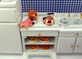 Dollhouse Kitchen Furniture The Mouse Market Blog