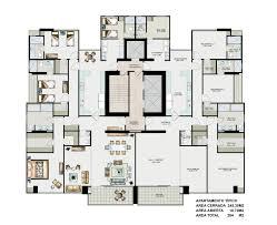 apartment room plan interior design