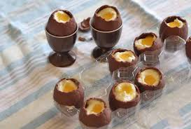 filled easter eggs cadbury creme eggs homegrown in the valley