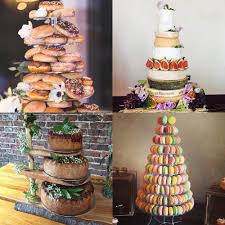 unique wedding cakes 9 unique wedding cakes to wow your guests