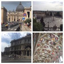my fabulous vacation to italy more to see in rome a boomers
