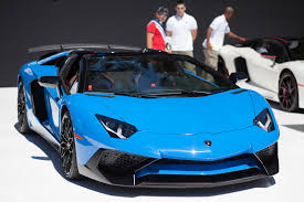 inside lamborghini aventador lamborghini aventador sv roadster arrives to rule all drop tops