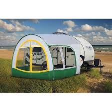 Dome Awning R Dome Awning 13 U0027 White W Yellow And Green The R Dome Is