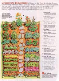 better homes and gardens plan a garden a backyard vegetable garden plan for an 8 x 12 space from