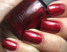 opi u2013 mariah carey holiday 2013 collection u0027the reds u0027 ommorphia