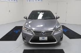lexus f sport center caps 2014 lexus ct 200h f sport stock 195171 for sale near