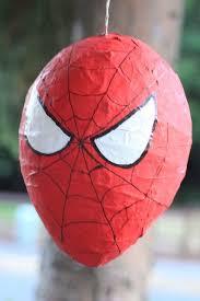 How To Decorate Spiderman Cake Best 25 Spider Man Birthday Ideas On Pinterest Spiderman