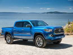 toyota tacoma 2016 pictures information u0026 specs