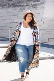 Plus Size Clothes For Girls Best 25 Plus Size Fashion Blog Ideas On Pinterest Fall Plus