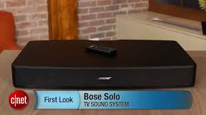 sound bar v home theater system bose solo tv sound system great looking sound bar with decent