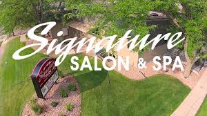 signature salon sioux falls south dakota youtube