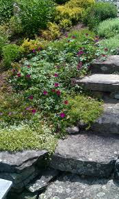 Garden Stone Ideas by 150 Best Garden Stone Images On Pinterest Landscaping Stone