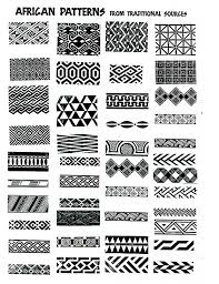 pattern ideas african patterns ideas for zentangle mood textiles prints