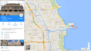 Chicago Il Map by Directions To Navy Pier Concierge Preferred