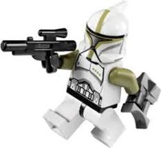 amazon black friday lego sales amazon com lego star wars clone trooper sergeant minifigure toys