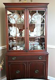 display china cabinets furniture how to display china china cabinets ideas china cabinet chalk paint