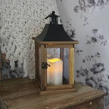 lanterne exterieure bougie maison design sphena
