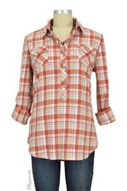 Maternity Plaid Shirt Maternity Clothes On Clearance U2014 Figure 8 Maternity
