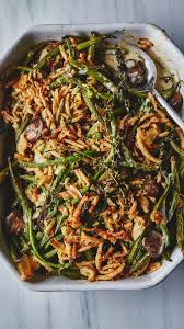 ba s best green bean casserole recipe recipes thanksgiving and