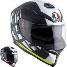 Most Comfortable Street Bike The Arai Rx7 Gp Is One Of The Best Crash Helmets On The Market