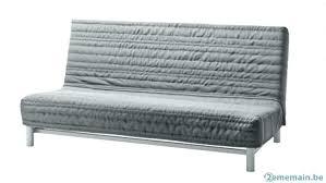 canapé futon fly canape lit bz ikea amazing banquette futon fly argenteuil brico