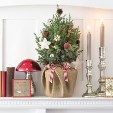 cheap christmas trees with lights budget christmas decorating ideas ideal home