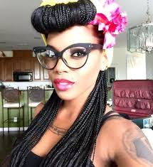 black american hairstyles braided 1950s 40 pin up hairstyles for the vintage loving girl