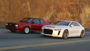 first audi quattro nine cars that need to make a comeback road test reviews