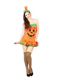 pumpkin cute costume original ladies fancy dress escapade uk