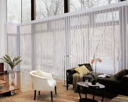Privacy Sheer Curtains Luminette Privacy Sheers Bay Area Sales And Installation
