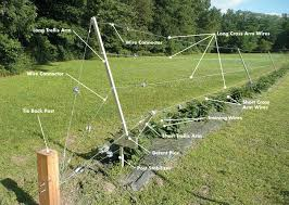 Trellis For Raspberries Rca Rotating Cross Arm Trellis System Trellis Growing Systems