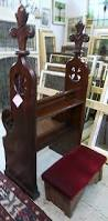 Prayer Bench For Sale Religious Furniture