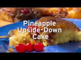 how to bake a dutch oven pineapple upside down cake u2013 boys u0027 life