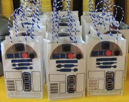 wars gift bags wars goody bags etsy