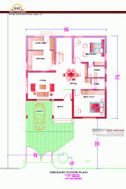 warm house design indian style plan and elevation elevations of