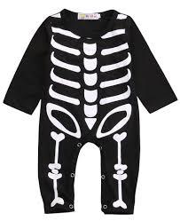 Halloween T Shirt With Baby Skeleton Popular Boy Skeleton Buy Cheap Boy Skeleton Lots From China Boy