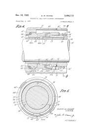 Insurance Claims Representative Resume Sample Patent Us3484113 Mechanical Seal With Flushing Arrangement